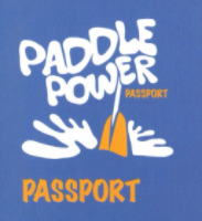 Paddle Power Passport 10:00am-4:00pm Friday 11th August 2017