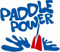 Paddle Power Start 10.00 - 12.00 Monday 29th May 2017