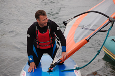 RYA Start Windsurfing Course One - Monday 23rd & Tuesday 24th July 2018
