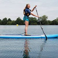 Stand Up Paddle Boarding - One Hour